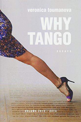 Why Tango von Veronica Toumanova
