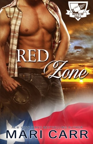 Red Zone By Mari Carr