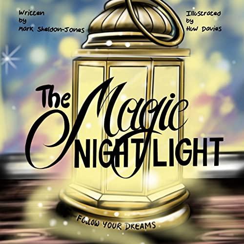 The Magic Night Light By Dr Huw Davies (Institut Fur AtmosphareKlima)