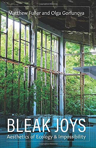 Bleak Joys By Matthew Fuller