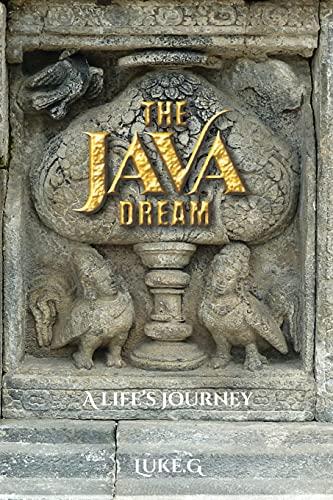 The Java Dream By Luke G