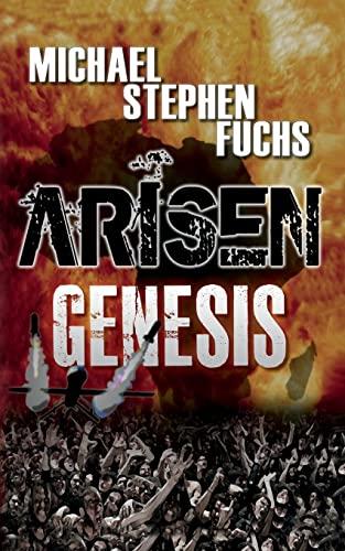Arisen By Michael Stephen Fuchs