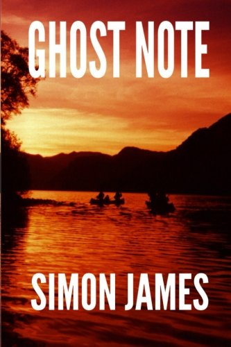 Ghost Note By Simon James
