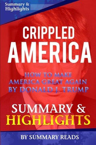 Crippled America By Summary Reads