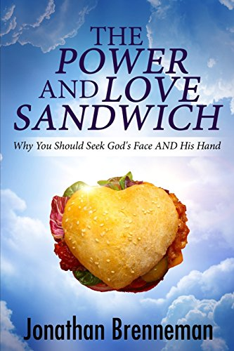 The Power-and-Love Sandwich By Arnolda May Brenneman