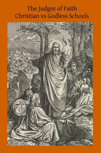 The Judges of Faith By Brother Hermenegild Tosf