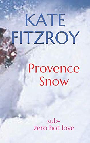 Provence SNOW By Kate Fitzroy