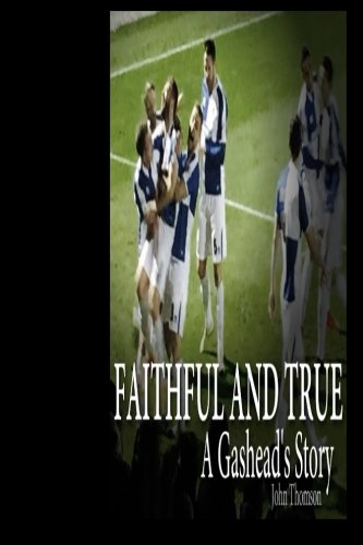 Faithful and True By John Thomson