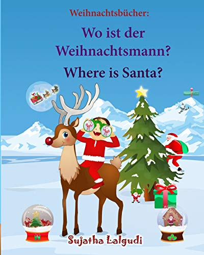 Weihnachtsbucher By Sujatha Lalgudi