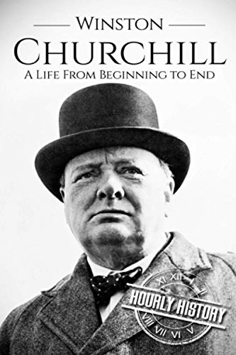 Winston Churchill von Hourly History