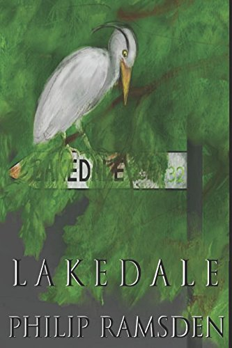 Lakedale By Philip Ramsden