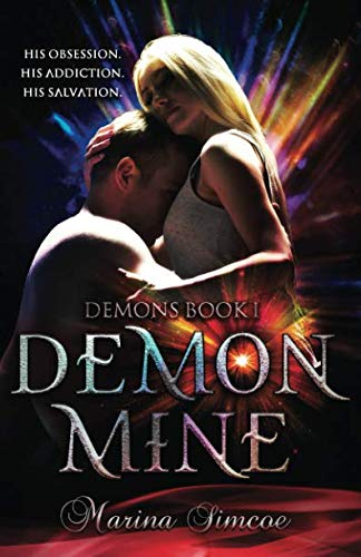 Demon Mine By Two Horses Swift