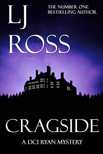 Cragside By L. J. Ross