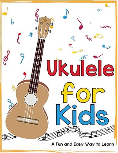 Ukulele for Kids By Mark Daniels