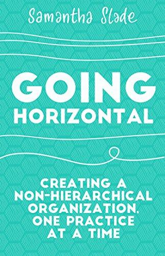 Going Horizontal By Samantha Slade