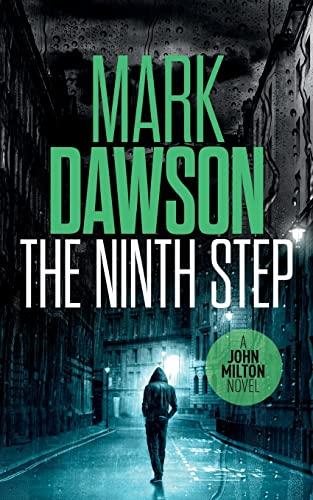 The Ninth Step By Mark Dawson