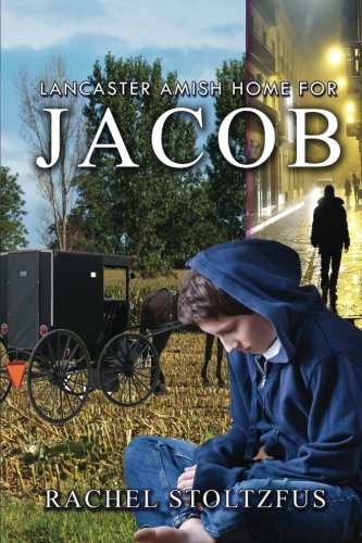 Lancaster Amish Home for Jacob By Rachel Stoltzfus
