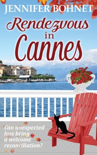 Rendezvous In Cannes By Jennifer Bohnet