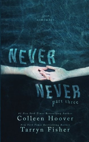 Never Never, Part Three By Colleen Hoover
