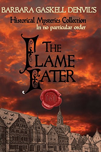 The Flame Eater By MS Barbara Gaskell Denvil