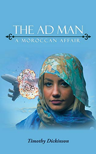 The Ad Man By Timothy Dickinson