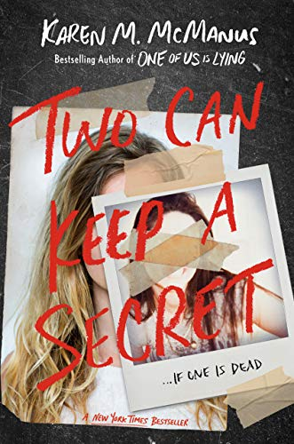 Two Can Keep a Secret von Karen M. McManus