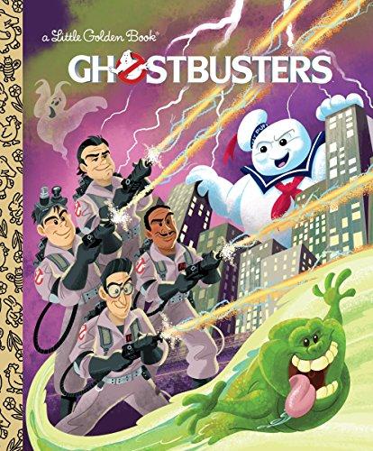 LGB Ghostbusters von John Sazaklis