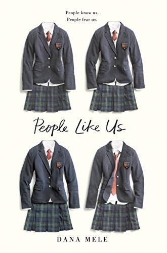 People Like Us von Dana Mele