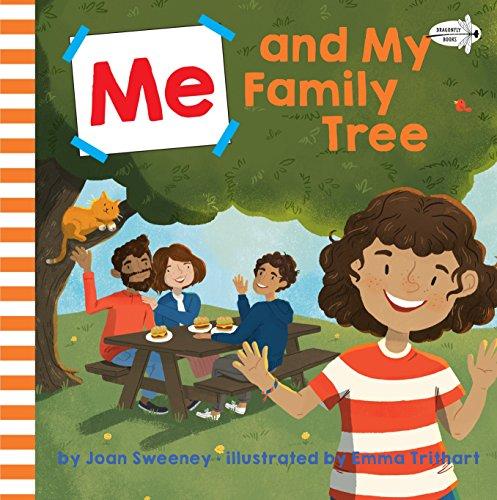 Me and My Family Tree von Joan Sweeney