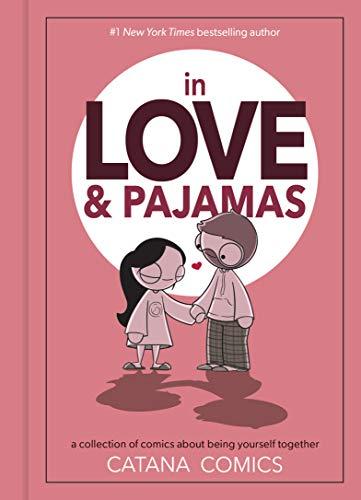 In Love & Pajamas By Catana Chetwynd