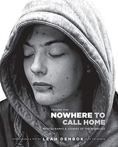 Nowhere to Call Home By Leah Denbok