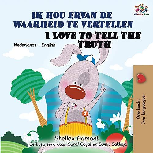 Ik hou ervan de waarheid te vertellen I Love to Tell the Truth By Shelley Admont