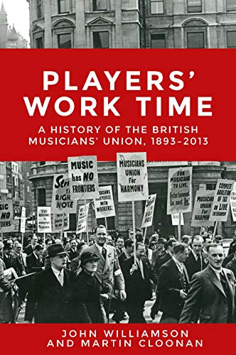 Players' Work Time By John Williamson