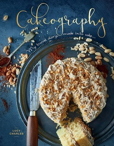Cakeography By Lucy Charles