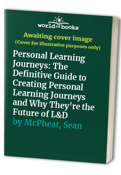 Personal Learning Journeys By Sean McPheat