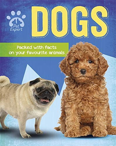 Pet Expert: Dogs By Gemma Barder