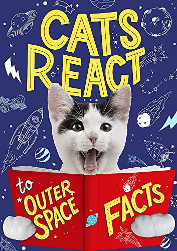Cats React to Outer Space Facts By Izzi Howell