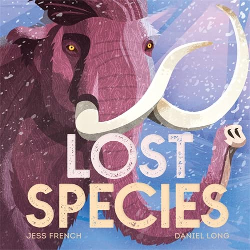 Lost Species By Jess French