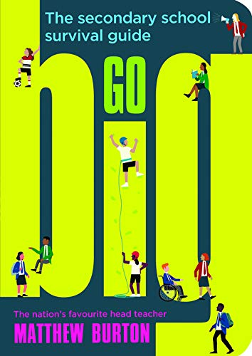 Go Big By Matthew Burton