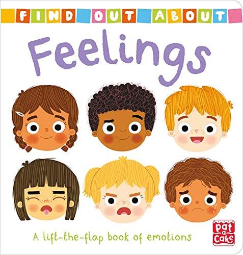 Feelings By Pat-a-Cake