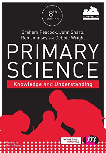 Primary Science: Knowledge and Understanding by Graham A. Peacock