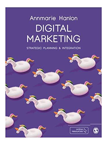 Digital Marketing By Annmarie Hanlon