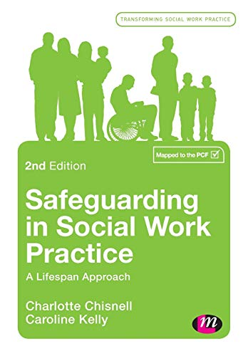 Safeguarding in Social Work Practice By Charlotte Chisnell