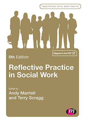 Reflective Practice in Social Work By Andy Mantell