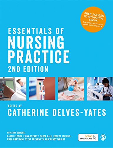 Essentials of Nursing Practice By Edited by Catherine Delves-Yates
