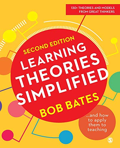 Learning Theories Simplified By Bob Bates