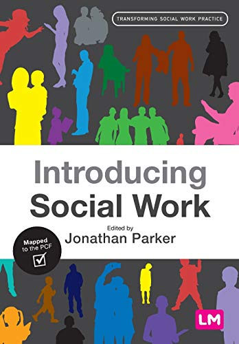 Introducing Social Work By Jonathan Parker