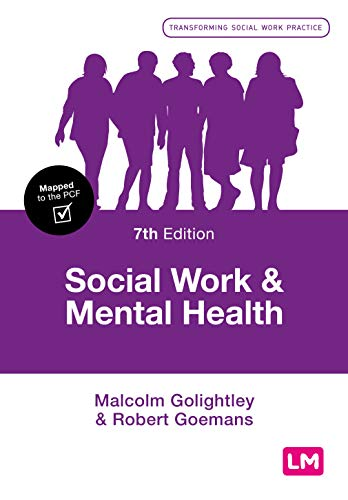Social Work and Mental Health By Malcolm Golightley