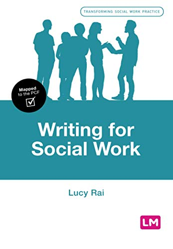 Writing for Social Work By Lucy Rai