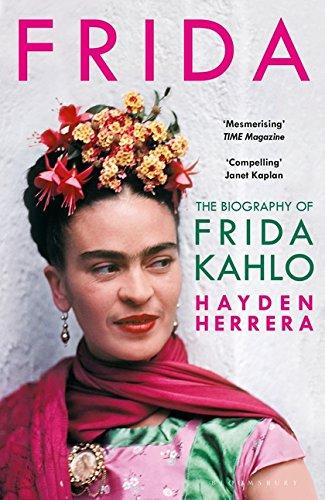 Frida von Hayden Herrera